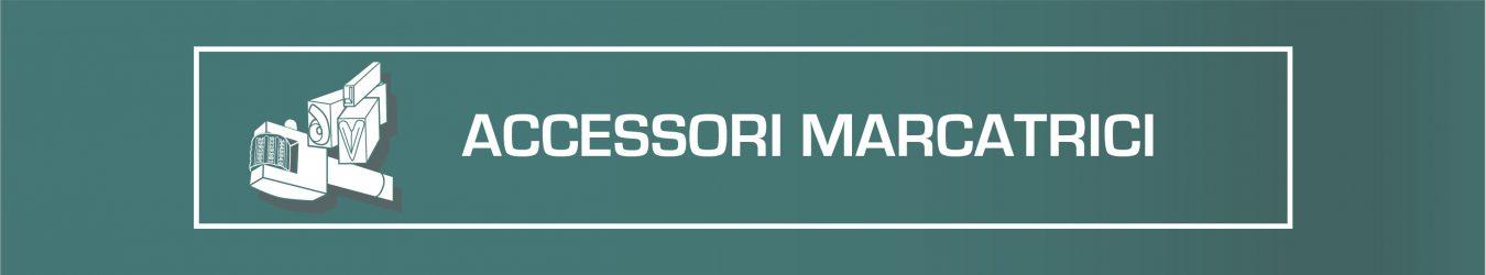BANNER ACCESSORI MARCATRICI