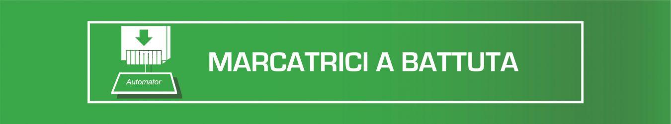 BANNER MARCATRICI A BATTUTA