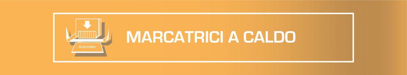 BANNER MARCATRICI A CALDO