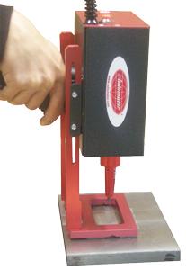 ADP portatile in uso