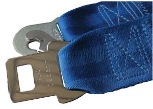 Alluminio Battuta Cintura A
