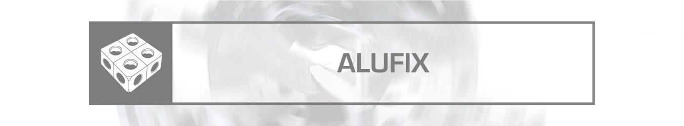 BANNER ALUFIX