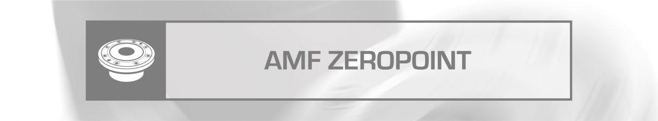 BANNER AMF ZEROPOINT
