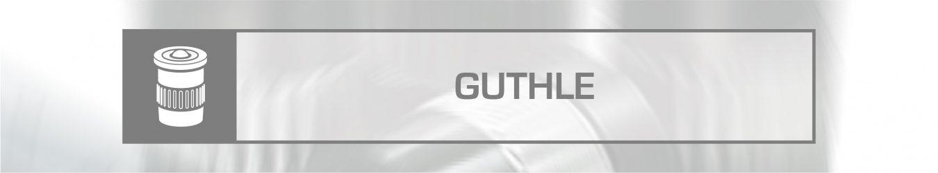 BANNER GUTHLE