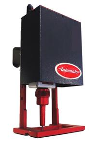 Industrial marking marcatur