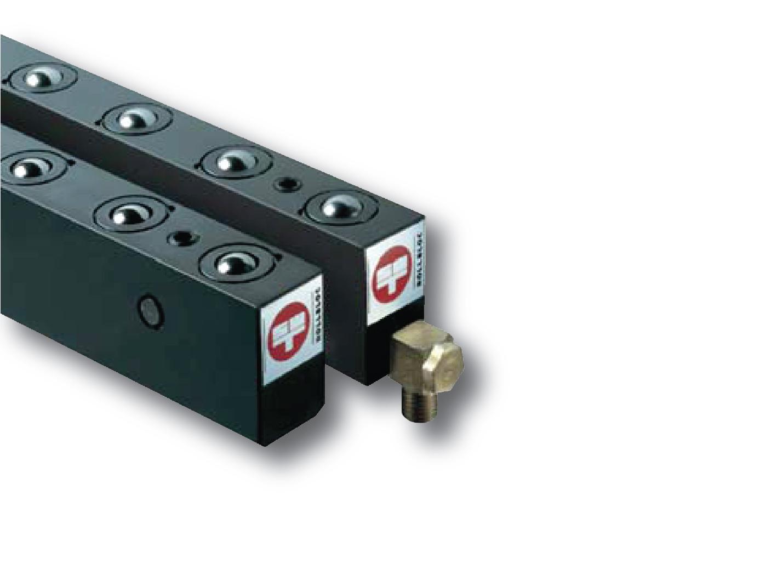 Guthle accessori per presse cambio stampo cori snc torino for Mini pressa idraulica