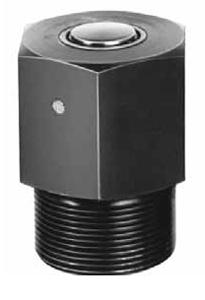 cilindro avvitabile