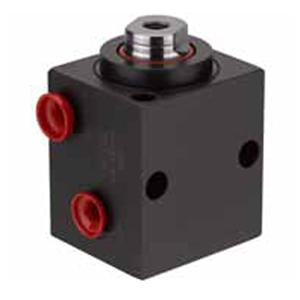 cilindro di bloccaggio